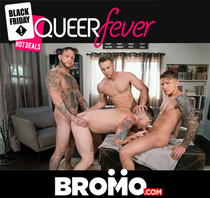 Bromo Black Friday deal