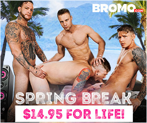 Bromo Spring Break Sale