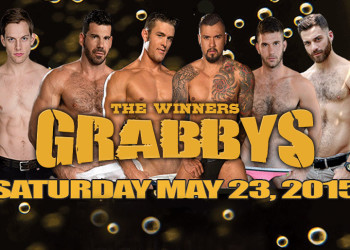 Grabbys 2015: And the winners are…