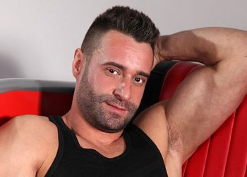 Gay porn star Mateo Stanford has died at age 35