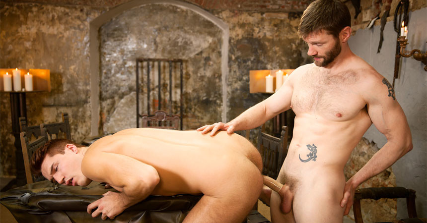 "... in ""Gay of Thrones"" part 8 