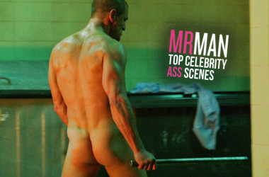 Hollywood Exposed: Top Celebrity Ass Scenes by Mr. Man