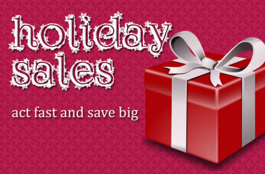 The best gay porn Holiday Sales: Santa is generous!