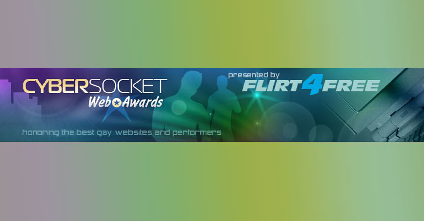 The Winners of the 16th annual Cybersocket Web Awards