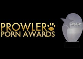 Here are the winners of the third annual Prowler Porn Awards (2016)