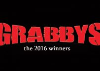Grabbys 2016: and the winners are…