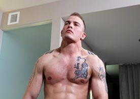 Active Duty introduces sexy new recruit: Chase
