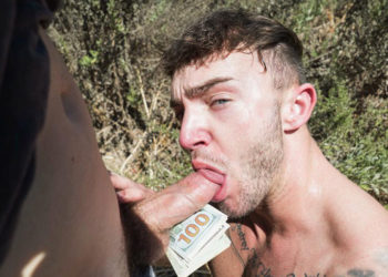 Stranger picks up Jake in a park and fucks his tight ass hole at Reality Dudes