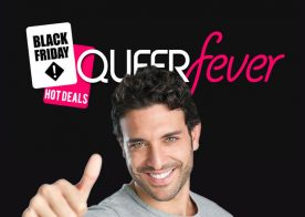 Black Friday deals 2015: cheap gay porn memberships and big discounts