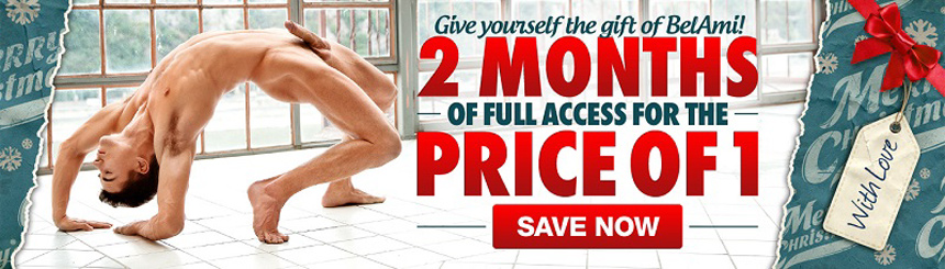 Get one free month at BelAmi