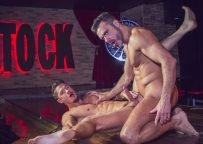 """Manuel Skye pounds Skyy Knox in """"Stripper Audition"""" from Colby's Crew"""