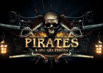 """Trailer: Men.com's parody series """"Pirates"""" starring Paddy O'Brian, Johnny Rapid and more"""