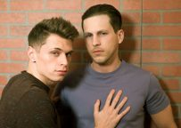 """Troy Accola bottoms for Roman Todd in """"Fix Me, Handyman"""" from Icon Male"""