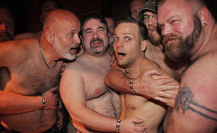 7 Reasons Why Gay Men Should Date A Bear At Least Once
