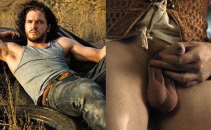 Here Are The Top Five Game Of Thrones Nude Scenes (Ranked)