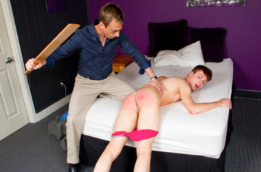 Bondage And Spanking Advice For A Curious Guy