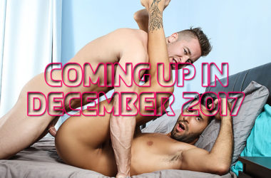 Men Network preview: here is what's coming up in December