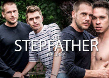 "Icon Male releases first scene from their latest movie ""The Stepfather 4"""
