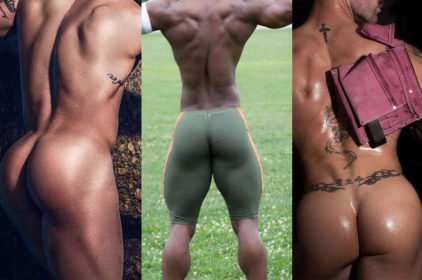 InstaButts: The Guys at QueerClick tell You which Bums to Follow