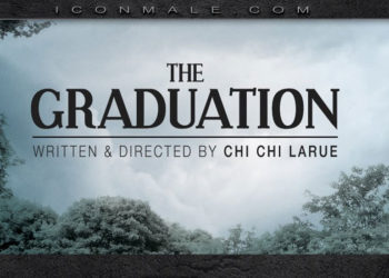 "A closer look at Icon Male's latest movie release ""The Graduation"""