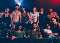 """CockyBoys releases new Bruce LaBruce short film """"Flea Pit"""""""