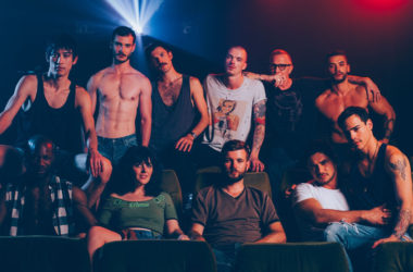 "CockyBoys releases new Bruce LaBruce short film ""Flea Pit"""