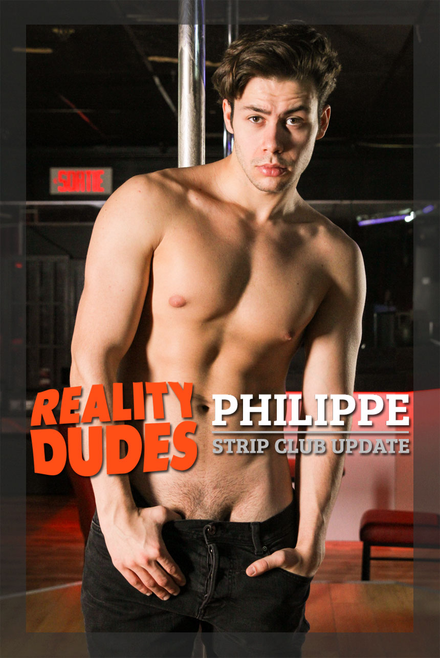 Phillipe at Reality Dudes
