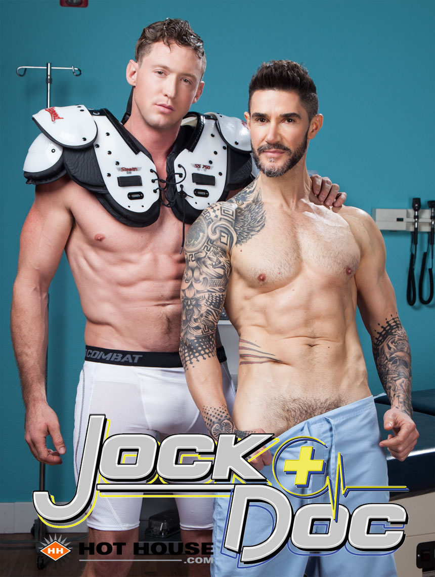 Jock Doc part three from hot house