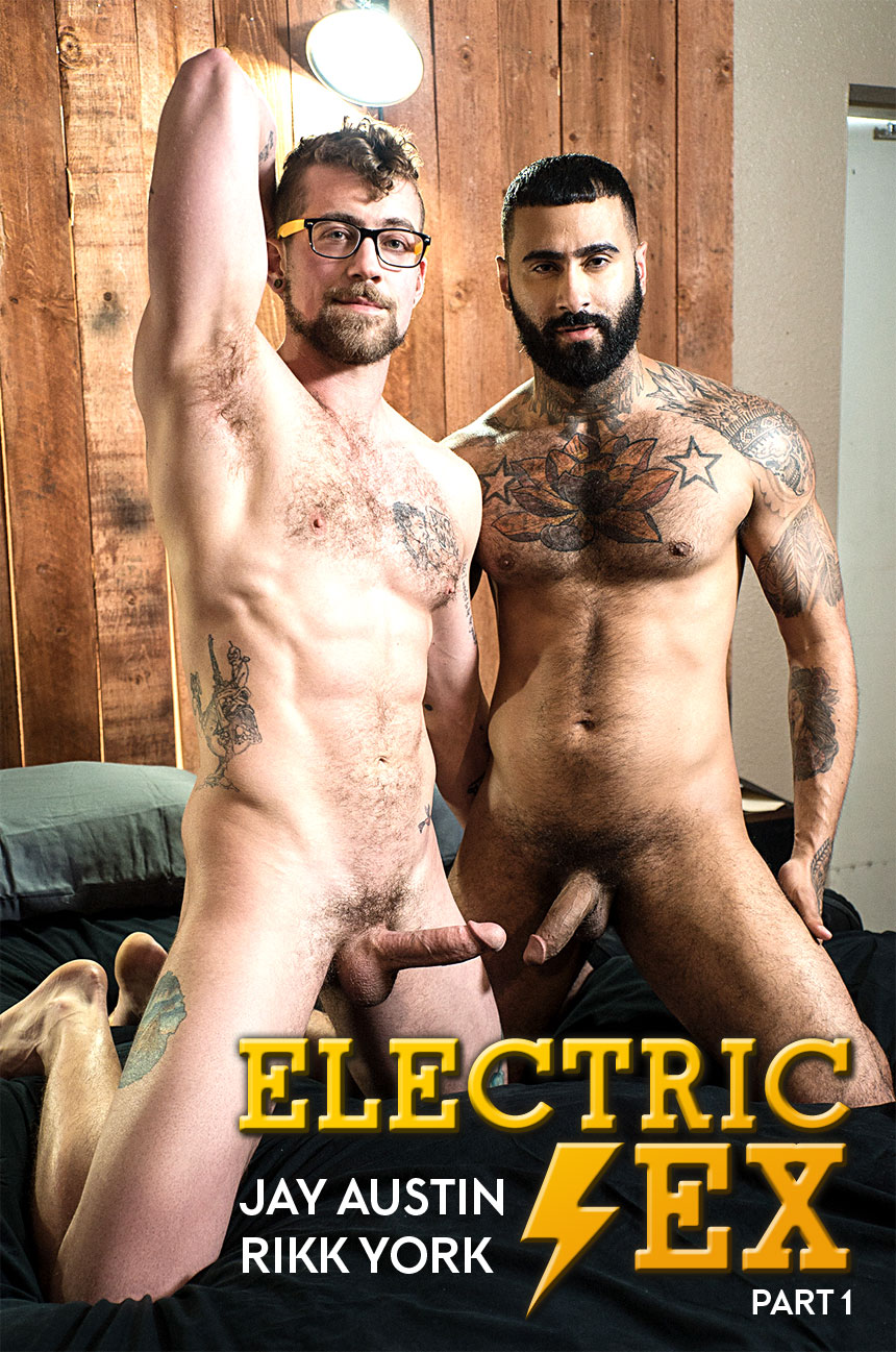 Electric Sex part one