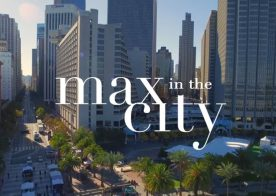 "Full movie preview: ""Max in the City"" from Falcon Studios"