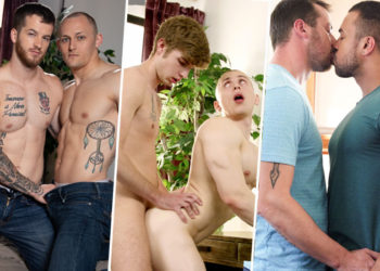 Next Door update: Trevor Laster, Mark Long, Julian Grey, Dante Martin & Miles Matthews