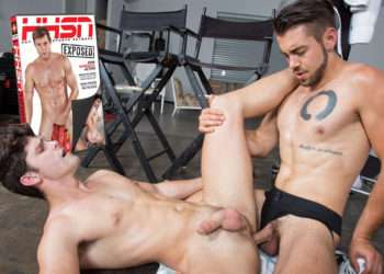 "Hot House goes bareback with the release of their upcoming movie ""HHSN: Exposed"""