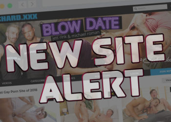 New Site Alert: Richard.XXX continues where Suite 703 once stopped