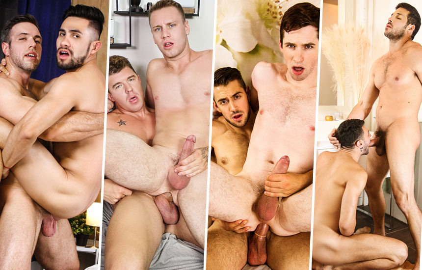 MEN update: Alex Mecum, Derek Allan, JJ Knight, Brandon Evans, Dante Colle & more