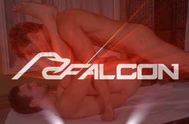 "A first look at Falcon Studios' upcoming gay porn movie ""Buddy System"""
