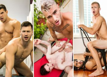 MEN update: Damien Stone, Lukas Daken, Thyle Knoxx, William Seed, Diego Sans & Zane Anders