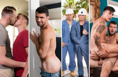 Next Door update: Elye Black, Johnny B, Trevor Laster, Ian Greene, Gunner Canon & more