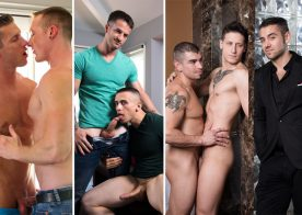 Next Door update: Rod Peterson, Jackson Cooper, Dante Martin, Dante Colle, Dalton Riley & more