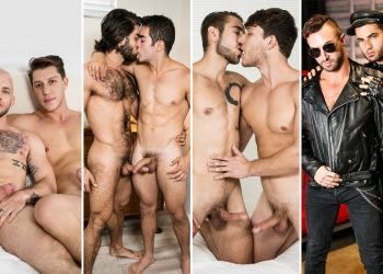 Men.com: Paul Canon, Colton Grey, Diego Sans, Cazden Hunter, Vadim Black, Grant Ryan & more