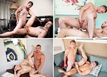 Next Door update: Dalton Riley, Carter Woods, Jayden Lawrence, Darin Silvers, Elye Black