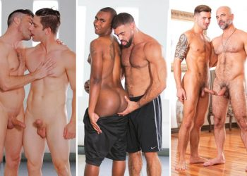 Richard XXX update: Ricky Larkin, Buck Wright, Adam Russo, Casey Everett & more