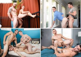 Next Door update: Brandon Cody, Quin Quire, Donte Thick, Carter Woods, Spencer Laval