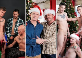 Next Door Studios X-Mas update: Dante Colle, Ryan Jordan, Darin Silvers, Lance Ford and more
