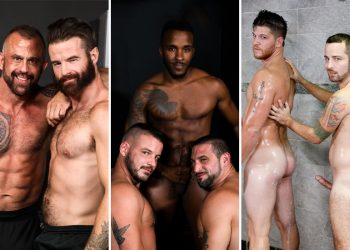 Pride Studios update: Ashton McKay, Phoenix Fellington, Ceasar Ventura, Jon Galt and more