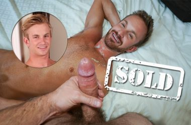 Former Sean Cody model Rich returns after 6 years and gets fucked at Str8 Chaser