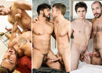 MEN vids: William Seed, Rocky Vallarta, Gabriel Cross, Pietro Duarte, Ashland & Will Braun