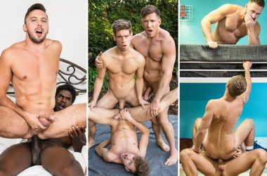 MEN update: Devin Trez, Bruce Beckham, Zander Lane, Mars Gymburger, Logan Moore & more