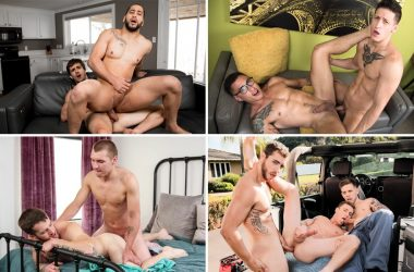 Next Door update: Simon Evans, Elye Black, Carter Woods, Steve Rickz & more