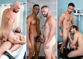 Pride Studios update: Adam Ryker, Killian Knox, Zario Travezz, Scott Riley, Angel Ventura & more