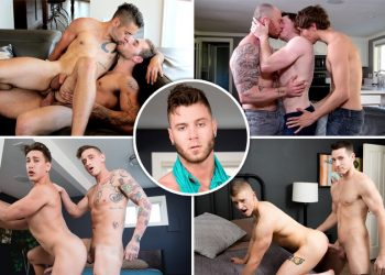 Next Door update: James Ray, Markie More, Zach Country, Jaydon Jensen, Jason Evans & more